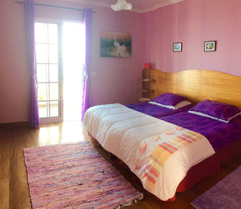 New Twin Room Pic - 1 (2)